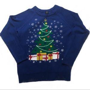 lol vintage sweaters lol vintage christmas sweater size large